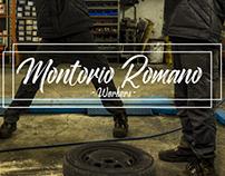 Montorio Romano Workers