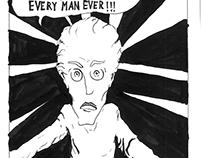 4 Panel Comic