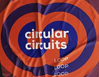 Circular Circuits - Corporate identity