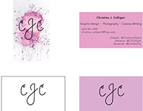 Graphic Identity Business Card