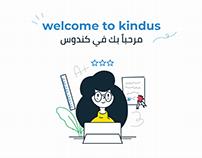 Kindus Identity | Branding