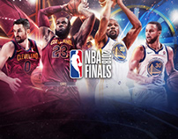 2018 Playoffs Covers for NBA.com