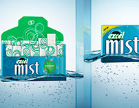Excel Mist (including wifreframe in layers, 2010)