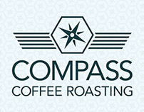 Compass Coffee Roasting