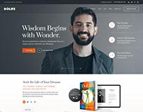 Dolife – Coaching WordPress Theme