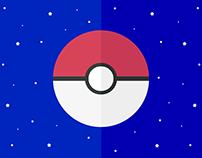 Pokémon icons
