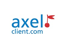 Logo (Axel-client.com)