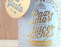 Dulce de Leche / Los Nietitos