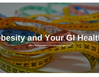 Obesity and Your GI Health