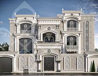 Luxury Classic Villa In Sudan
