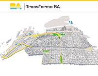 BA se Transforma - WEB
