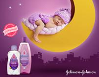 Johnson's Bedtime Kampanyası #MisilMisilBirGece