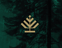 AlphaPark - Brand Design