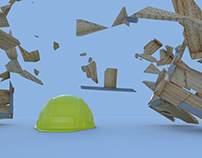 Safety First 3D Animation