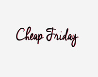 Thaisa Santos | Cheap Friday