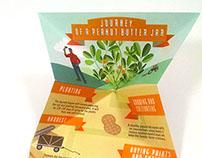Peanut Journey Brochure