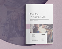 Hasia - Proposal