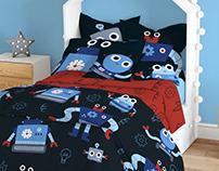 Bot Boys — Kids Collection