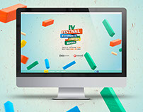 Sitio web - Festival Estudiantil de Teatro de Bogotá 16