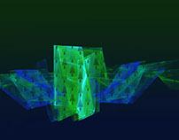 Trees - Transparenz Fraktale