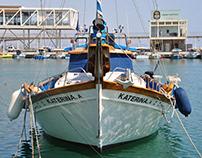 Marina Limassol Photography