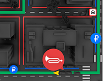 Yandex Navigator