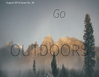 Go Outside Magazine, SODA 2