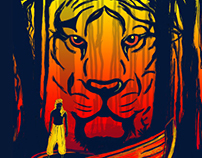 life of pi fan art