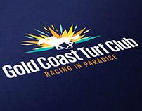 Gold Coast Turf Club Rebrand