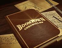 Boomtown Promo