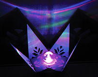 The Aurora Crystal