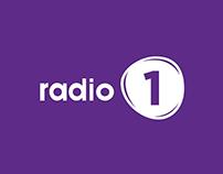 Radio 1 x Kygo Hotel