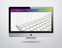 inNuevo Landing Page