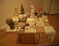 "Exhibition at ""Benaki Museum"" - 2016"