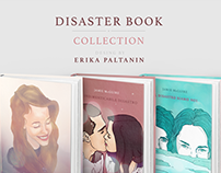 """Disaster"" Book Collection"