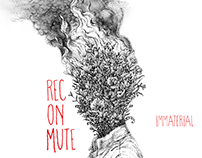 Rec on Mute - Album cover