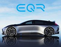 Mercedes-AMG EQR