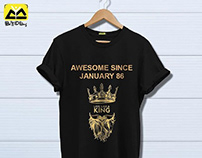 Customize your own T-shirt Online in India @Beyoung