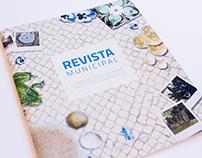 Revista Municipal Caldas da Rainha // Maio 2015