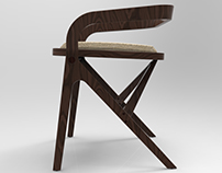 Lari - Arm Chair