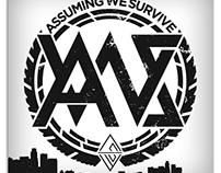 Assuming We Survive / Branding