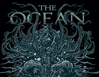 The Ocean shirt design
