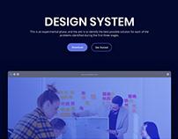 Design System | UI Mobile & Web