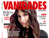 VANIDADES ARGENTINA PAMPITA @BROOKLYN Studio