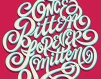 Once Bitten Forever Smitten