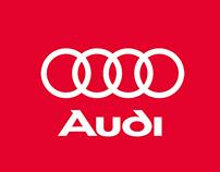Audi Sagam