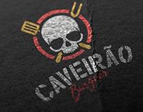 Caveirão Burguer Brand