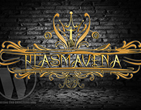 Plasmavena Logo Design