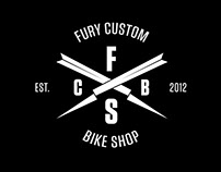 Fury Custom Bike Shop