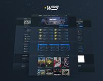 PlayWEG - eSports Gaming Platform